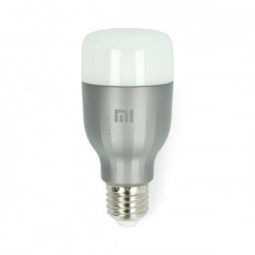 Xiaomi Mi LED Smart Bulb (White and Color)