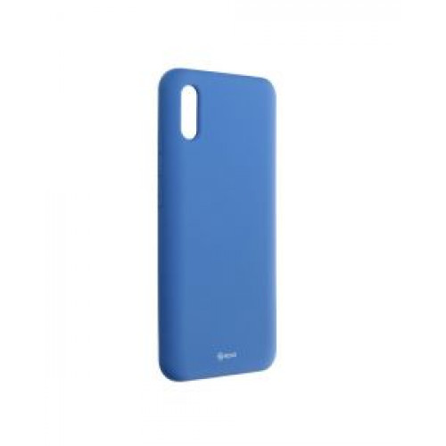 Гръб Roar Colorful Jelly - Xiaomi Redmi 9AT Navy