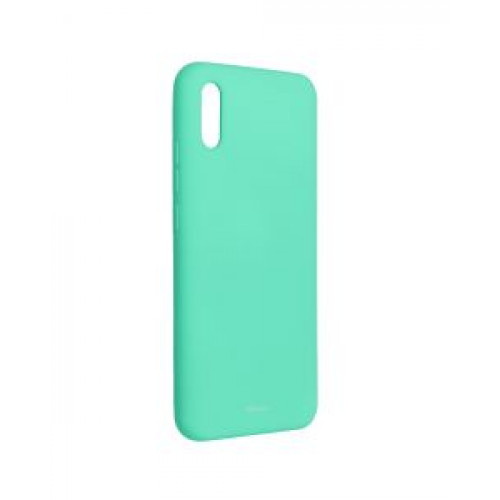 Гръб Roar Colorful Jelly - Xiaomi Redmi 9AT Mint