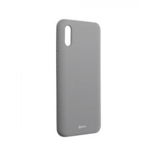 Гръб Roar Colorful Jelly - Xiaomi Redmi 9AT Grey