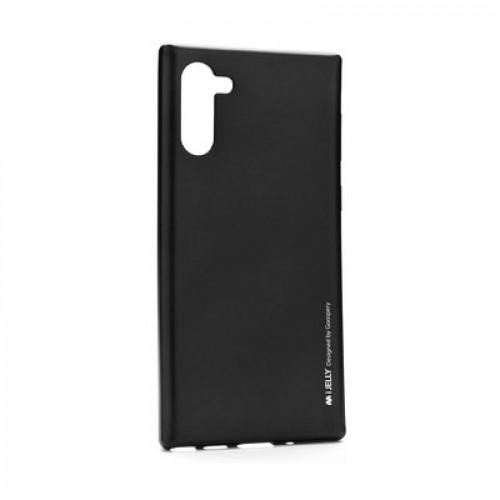 Гръб i-Jelly Case - Samsung Galaxy Note 10 черен