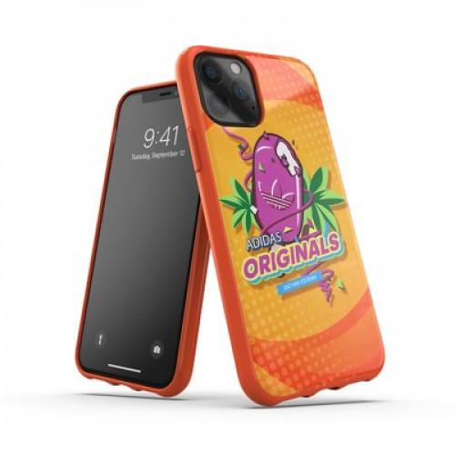 Гръб ADIDAS Originals Bodega - Apple iPhone 11 Pro Orange