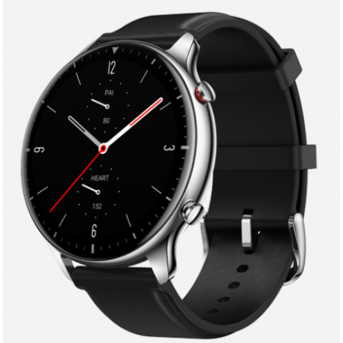 Watch Xiaomi Amazfit GTR 2 Classic Black