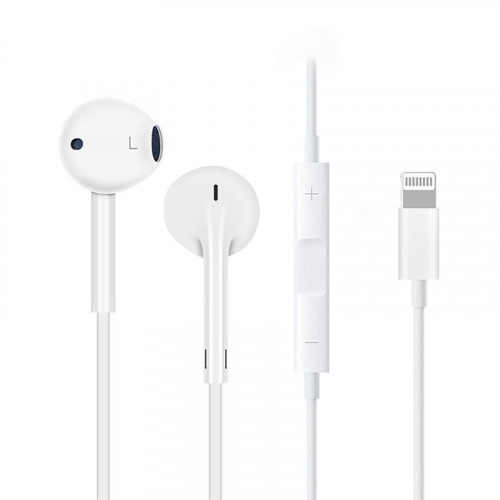 Apple EarPods with Lightning Connector White