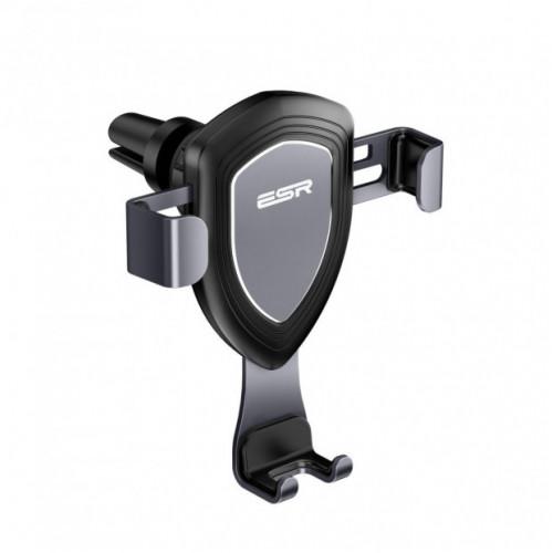 Автомобилен Държач За Телефон Gravity - Samsung Galaxy Z Fold2 5G Black