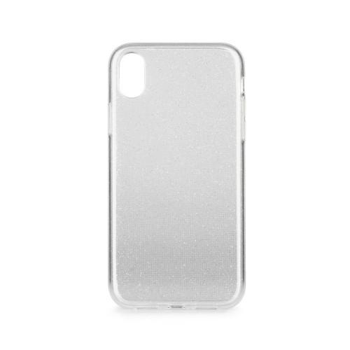 Гръб Back Case Ultra Slim 0,5mm GLITTER - Samsung Galaxy A41