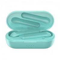 Безжични слушалки - DEVIA JOY A3 series - Blue