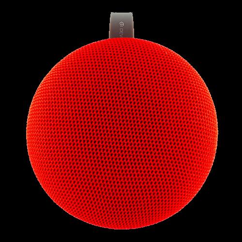 Безжична колонка - DEVIA Kintone series - Red