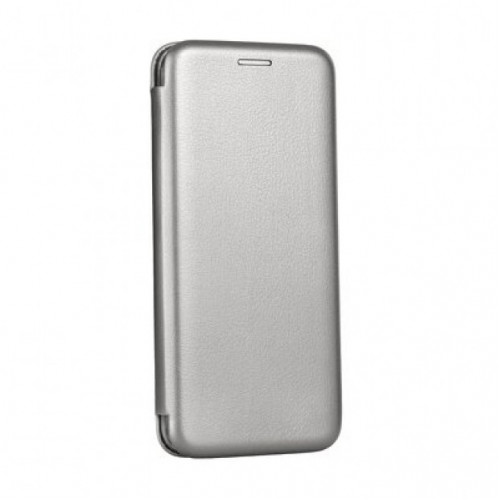 Калъф Book Forcell Elegance -Samsung Galaxy A51 5G Silver