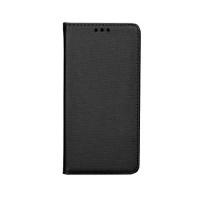 Калъф Smart Book - Samsung Galaxy A12 черен