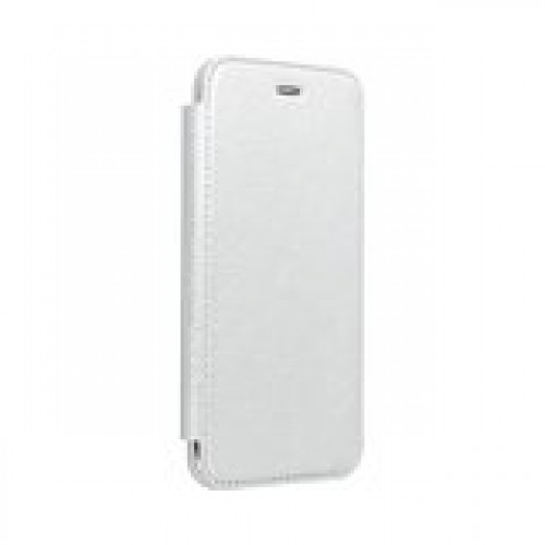 Калъф Forcell ELECTRO BOOK - Samsung Galaxy A02s Silver
