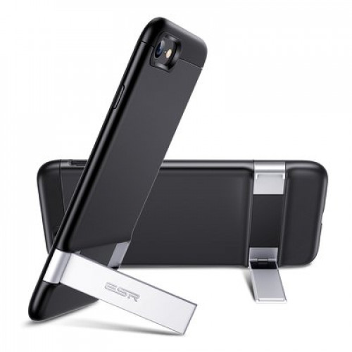 Гръб ESR Air Shield - Apple iPhone SE 2020 Black