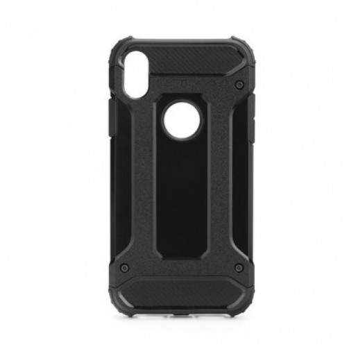 Гръб Forcell ARMOR  - Apple iPhone 12  Black