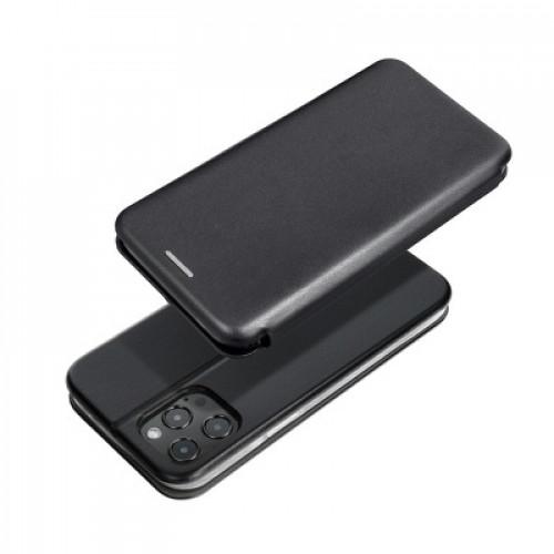 Калъф Forcell Elegance - Samsung Galaxy A02s черен