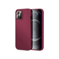 Гръб ESR Cloud - Apple iPhone 12 Pro Max red wine