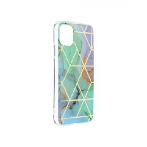 Гръб Forcell MARBLE COSMO - Apple iPhone 11 Color Marble