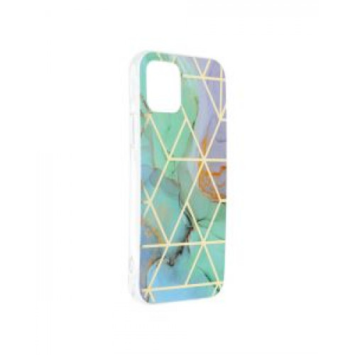 Гръб Forcell MARBLE COSMO - Apple iPhone 12 Color Marble