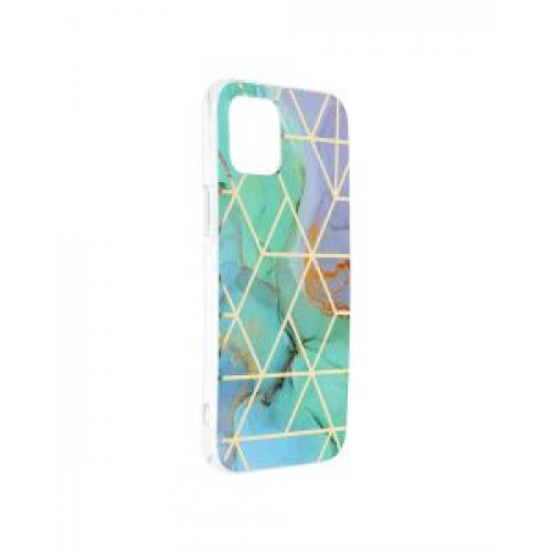 Гръб Forcell MARBLE COSMO - Apple iPhone 12 Pro Max Color Marble