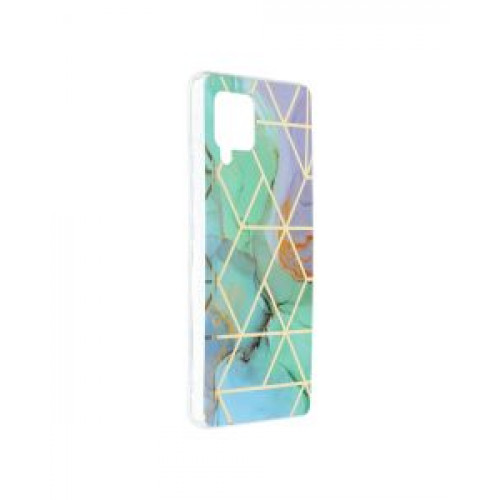 Гръб Forcell MARBLE COSMO - Samsung Galaxy A42 Color Marble