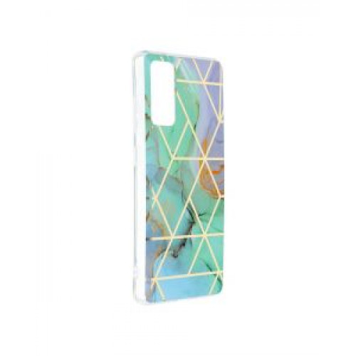 Гръб Forcell MARBLE COSMO - Samsung Galaxy S20 FE Color Marble
