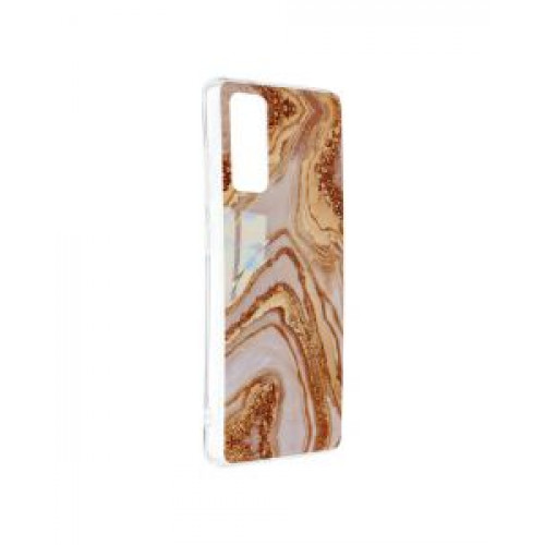 Гръб Forcell MARBLE COSMO - Samsung Galaxy A42 Marble