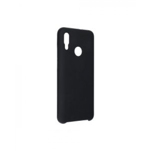 Гръб Forcell Silicone - Huawei P Smart Black