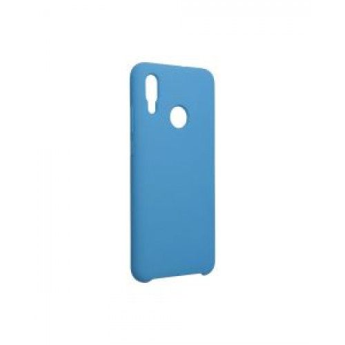 Гръб Forcell Silicone - Huawei P Smart Blue