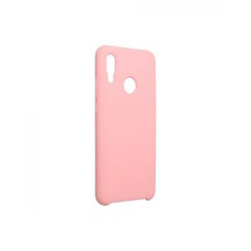Гръб Forcell Silicone - Huawei P Smart Pink