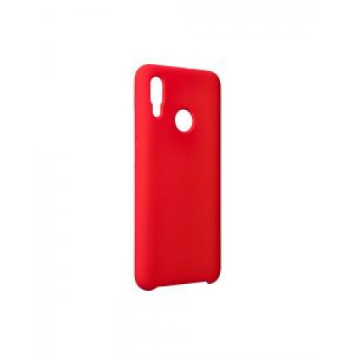 Гръб Forcell Silicone - Huawei P Smart Red