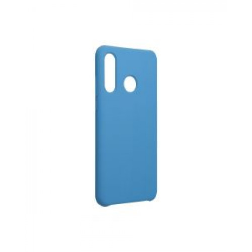 Гръб Forcell Silicone - Huawei P30 Lite Blue