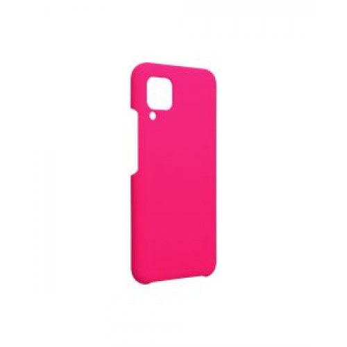 Гръб Forcell Silicone - Huawei P40 Lite Pink