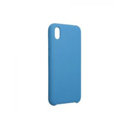 Гръб Forcell Silicone - Huawei Y5 Blue