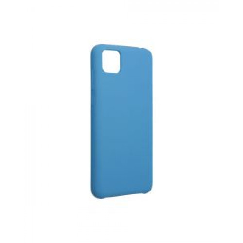 Гръб Forcell Silicone - Huawei Y5P Blue