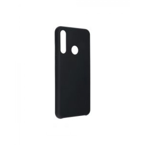 Гръб Forcell Silicone - Huawei Y6P Black