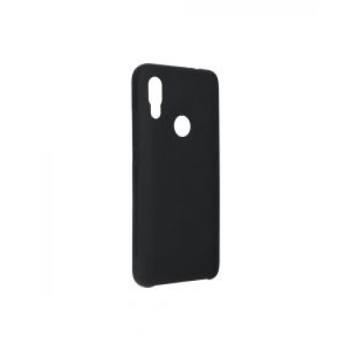 Гръб Forcell Silicone - Xiaomi Redmi 7 Black