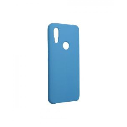 Гръб Forcell Silicone - Xiaomi Redmi 7 Blue