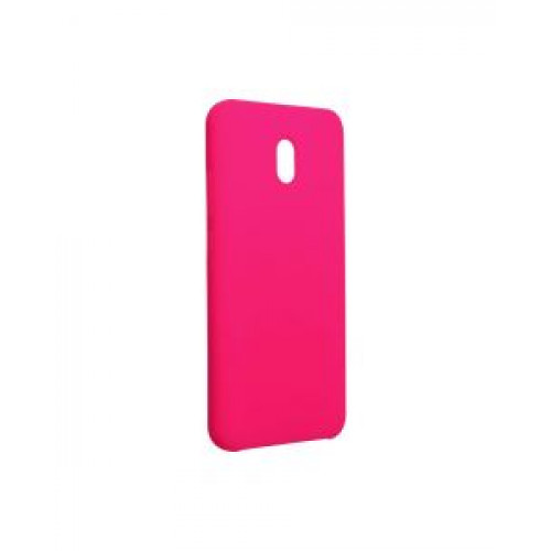 Гръб Forcell Silicone - Xiaomi Redmi 8A Pink