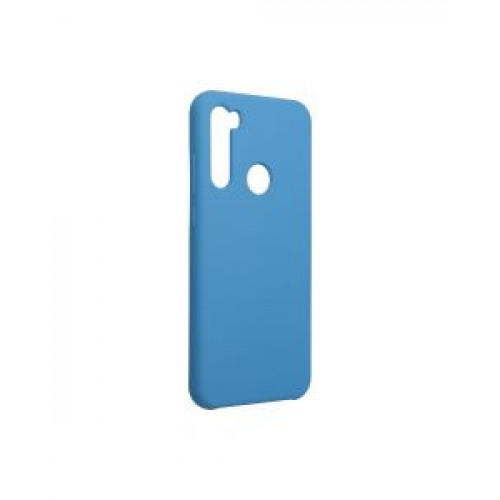 Гръб Forcell Silicone - Xiaomi Redmi Note 8T Blue