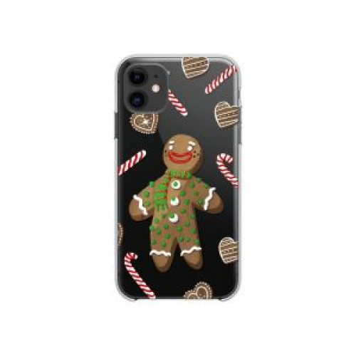 FORCELL Winter - Samsung Galaxy Note 20 gingerbread men