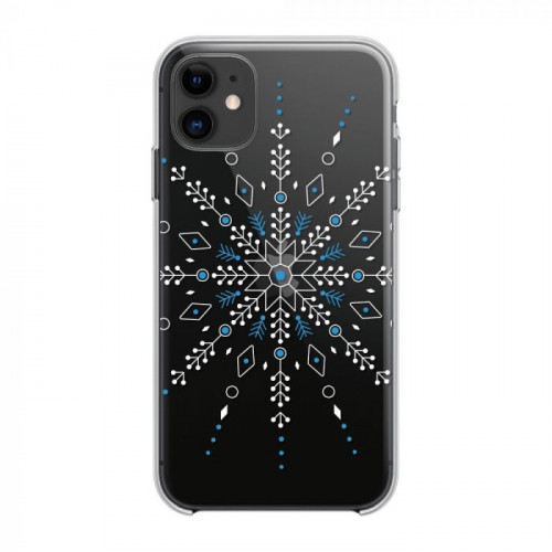 FORCELL Winter - Samsung Galaxy Note 20 Ultra 5G snowflake