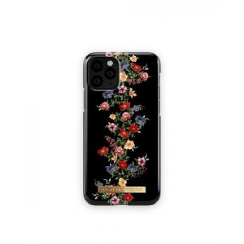 Гръб iDeal of Sweden - Apple iPhone 11 Pro Max Dark Floral