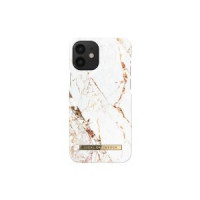 Гръб iDeal of Sweden - Apple iPhone 12 Pro Carrara Gold