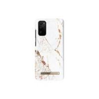 Гръб iDeal of Sweden - Samsung Galaxy S20 Carrara Gold