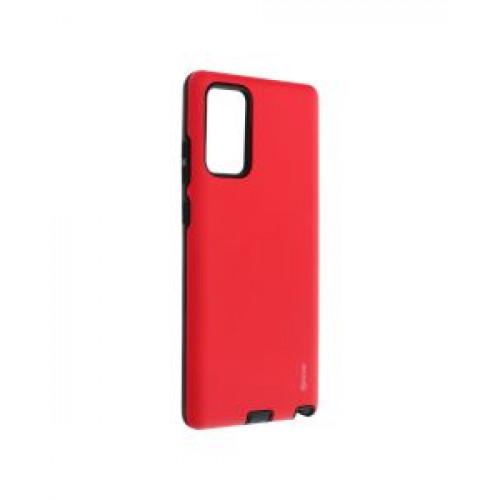 Гръб Roar Rico Armor - Samsung Galaxy Note 20 Red