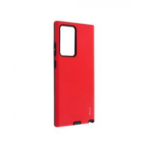 Гръб Roar Rico Armor - Samsung Galaxy Note 20 Ultra Red