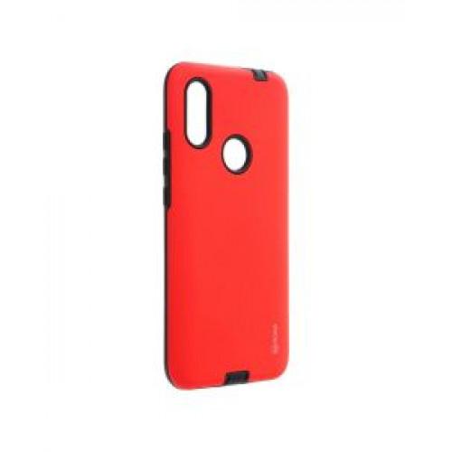 Гръб Roar Rico Armor - Xiaomi Redmi 7 Red