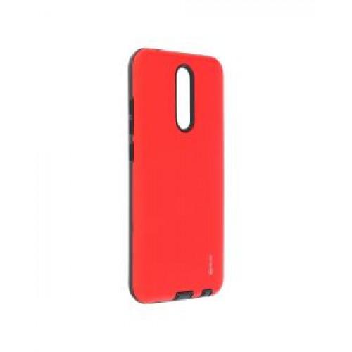Гръб Roar Rico Armor - Xiaomi Redmi 8 Red