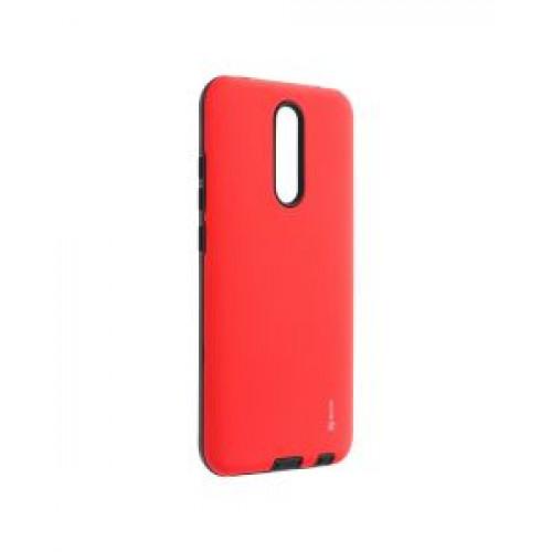 Гръб Roar Rico Armor - Xiaomi Redmi 8A Red