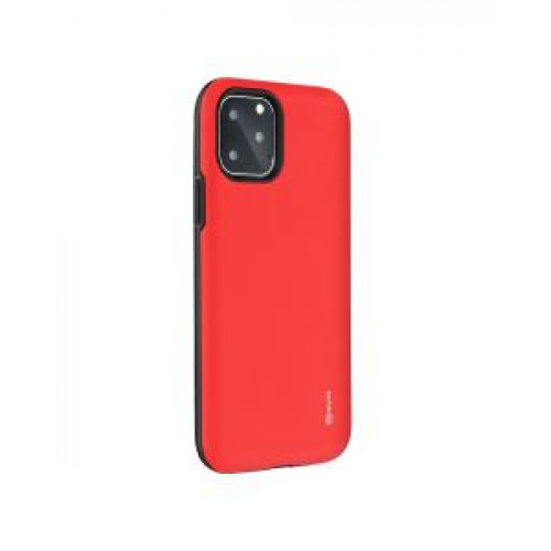 Гръб Roar Rico Armor - Xiaomi Redmi 9 Red