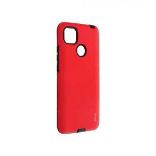 Гръб Roar Rico Armor - Xiaomi Redmi 9C Red